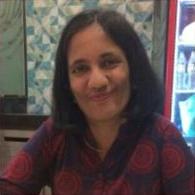 Speaker for GPMB 2021 - Aparna B. Gunjal