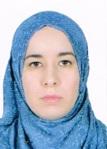 Poster presenter at GPMB 2021 - Asma Bouasla