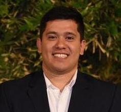 Poster presenter at Plant Science conferences 2021: Juan Leonardo Rocha Quinones