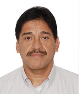 Speaker for GPMB 2021 - Juan Leonardo Rocha Valez
