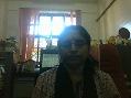 Speaker for GPMB 2021 - Lata Israni Shukla