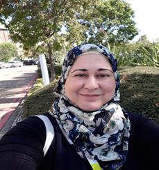 Speaker for GPMB 2021 - GNisreen AL-Quraan