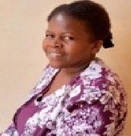 Speaker for GPMB 2021 - Annet Namayanja