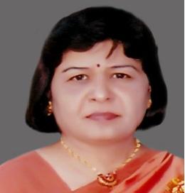 Speaker for GPMB 2021 - Archana Udai Singh