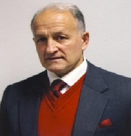 Speaker at Botany Conferences 2020 - Arnold Gegechkori