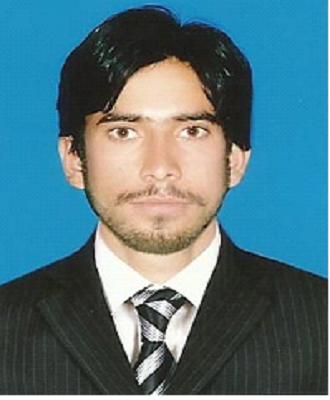 Speaker for Plant Science Online Conferences - Ayaz Latif Siyal