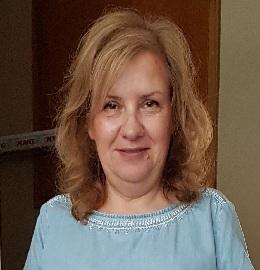 Speaker for Botany Conferences - Biljana Nikolic