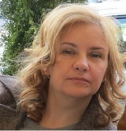 Keynote Speaker at Plant Biology Conferences 2020 - Biljana Nikolic