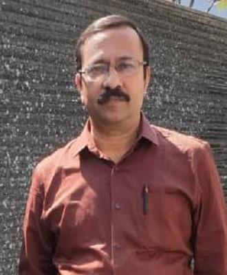 Speaker for Plant Science Online Conferences - C. Bharadwaj