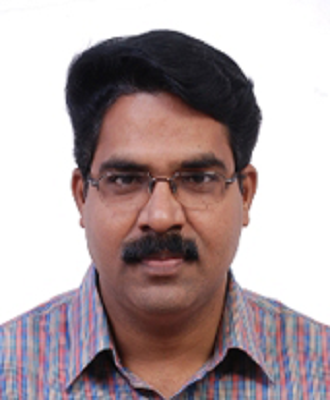 Speakers for Plant Science Webinars - Challa Suresh