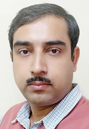 Speaker for Plant Science Online Conferences - Dipankar Chakraborti