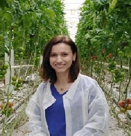 Speaker for Plant Conferences 2020 - Gunay Talibova