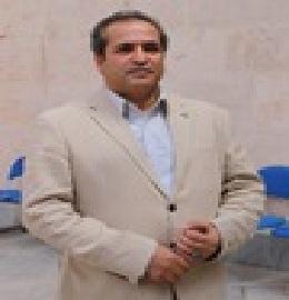 Speaker for GPMB 2021 - Hamid Madani