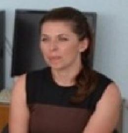 Speaker for GPMB 2021 - Hana Auer Malinska