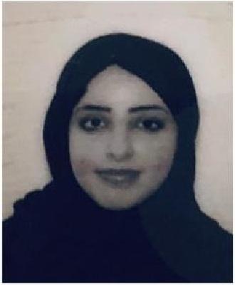 Speaker for Plant Science Conferences - Heba Althubaiti