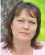 Speaker for GPMB 2021 - Helena Jacoba du Plessis