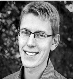 Plant Science Speaker - Henrik Toft Simonsen