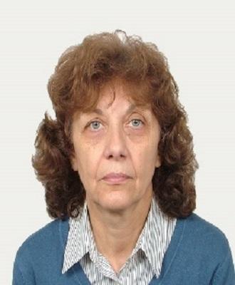 Speaker for Plant Science Conferences - Irina Karadjova