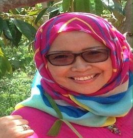 Speaker at Plant Science Conferences 2020 - Itji Diana Daud