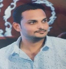 Speaker for Plant Science Conferences - Jadhav Karan R