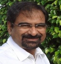 Keynote speaker at Plant Conferences 2020 - Jagdish Kumar Ladha