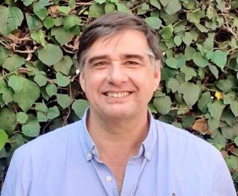 Speaker for Plant Science Conferences - Jorge A. Zavala