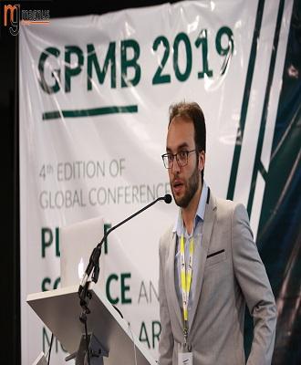 Speaker for Plant Science Online Conferences - Juan J. Narvaez Reinaldo