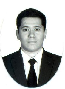 Speaker for GPMB 2021 - Juan Leonardo Rocha Quiñones