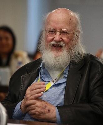 Keynote Speaker at Plant Science Conferences - Klaus Ammann