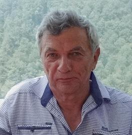 Speaker for plant conference - Kostylev Pavel