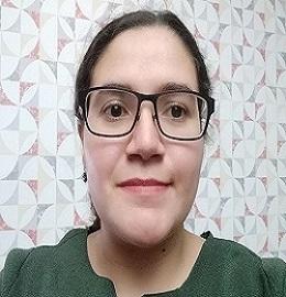 Speaker at Plant Biology Conference 2020 - Laura Margarita Lopez Castillo