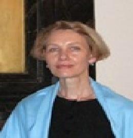 Speaker for GPMB 2021 - Liudmyla Kozeko