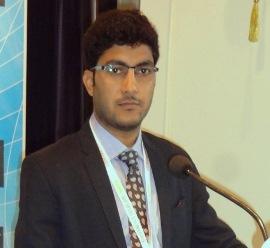 Plant Science conference speaker - Mukesh Meena