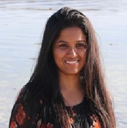 Speaker for Plant Science Conference 2021 - Niranjana Murukan