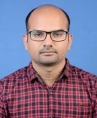 Speaker for Plant Science Online Conferences - Nitin Trivedi
