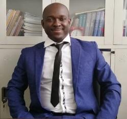 Speaker for Plant Science Online Conferences - Owusu Samuel Mensah