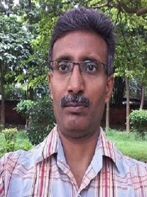 Speaker for Plant Science Conferences - Parimalan Rangan