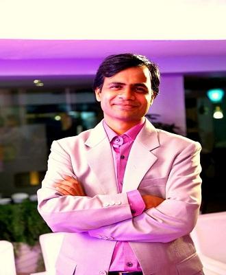 Speaker for Plant Science Conferences - Raj Kumar Joshi