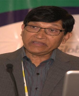 Speaker for Plant Science Online Conferences - Samir C Debnath