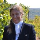 Speaker for GPMB 2021 - SAVA Parascovia