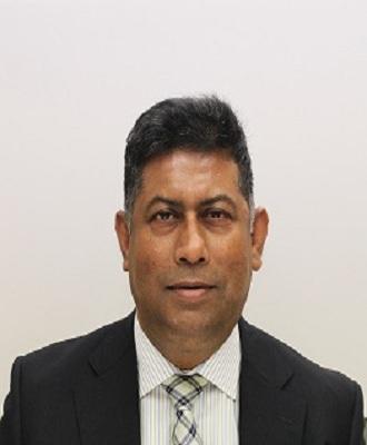 Speaker for Plant Science webinar -Shaikh Tanveer Hossain