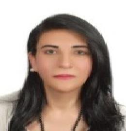Speaker for GPMB 2021 - Shoula Aboud Kharouf