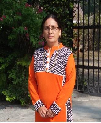Speaker for Plant Science Conferences - Sunita Chandel