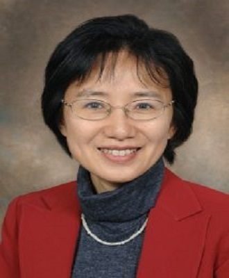 Speaker for Plant Science Conferences - Tianying Wu