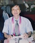 Speaker for GPMB 2021 - Tse-Min Lee