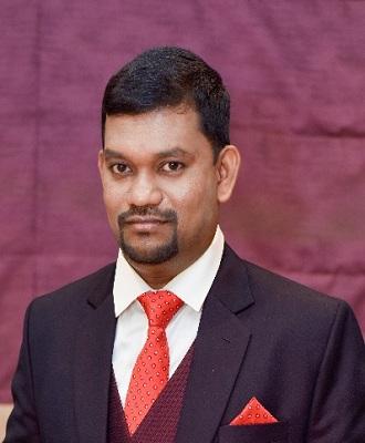 Speaker for Plant Science Online Conferences - V. Vishnuprasad