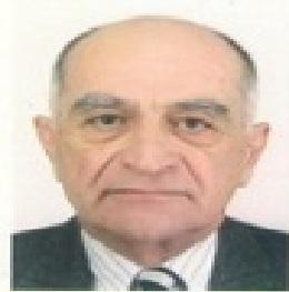 Speaker for GPMB 2021 - Vakhtang Barbakadze