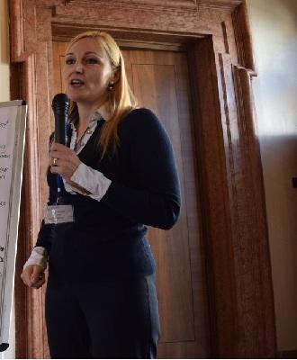 Speaker for Plant Science Conferences - Valasia Iakovoglou