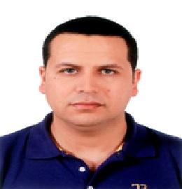 Speaker for GPMB 2021 - Wahbi Djebali