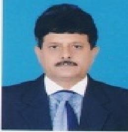 Speaker for GPMB 2021 - Zafar Iqbal